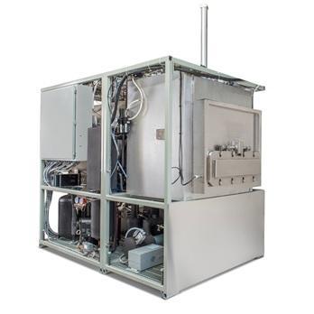SP冷凍干燥機技術 推動小規模GMP生產研發