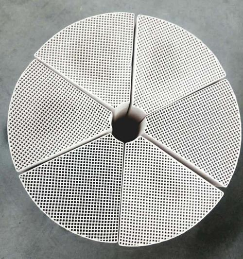 多孔材料簡介及應用