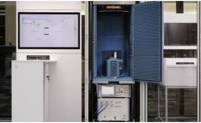 罗德与施瓦茨公司开发新型无线通信综测仪