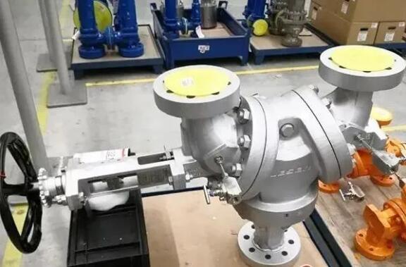 萊斯中國將攜安全閥產品亮相2020年展覽會