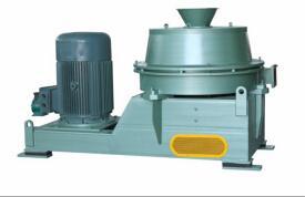 浙江力普新產品GWM150纖維素粉碎烘干一體機通過鑒定