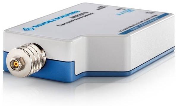 羅德與施瓦茨為測試儀表配備新型毫米E波段同軸連接器