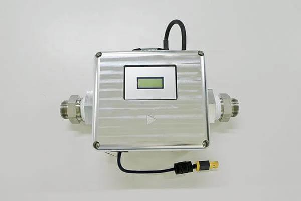 松下開發用于氫氣的超聲波氣體流量和濃度傳感器