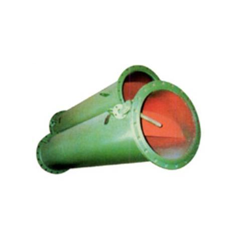 SLF型管式静态混合器