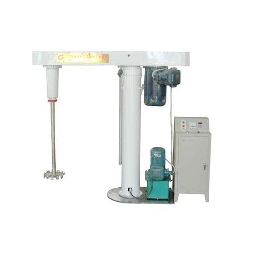 液压升降分散机,涂料设备