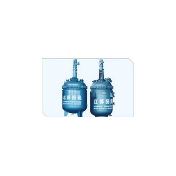 搪玻璃开式反应罐(79标/93标)