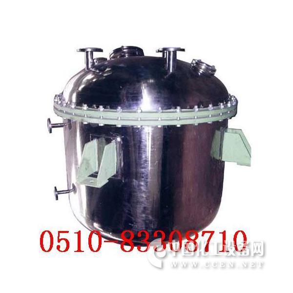 钢衬塑防腐储罐(贮罐)储槽(贮槽)