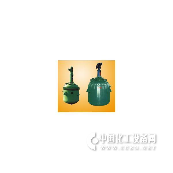 搪玻璃蒸馏罐