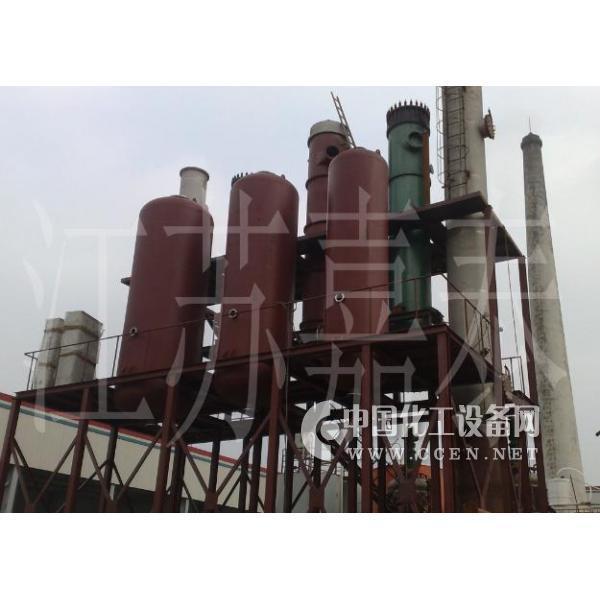 农药废水处理蒸发结晶装置