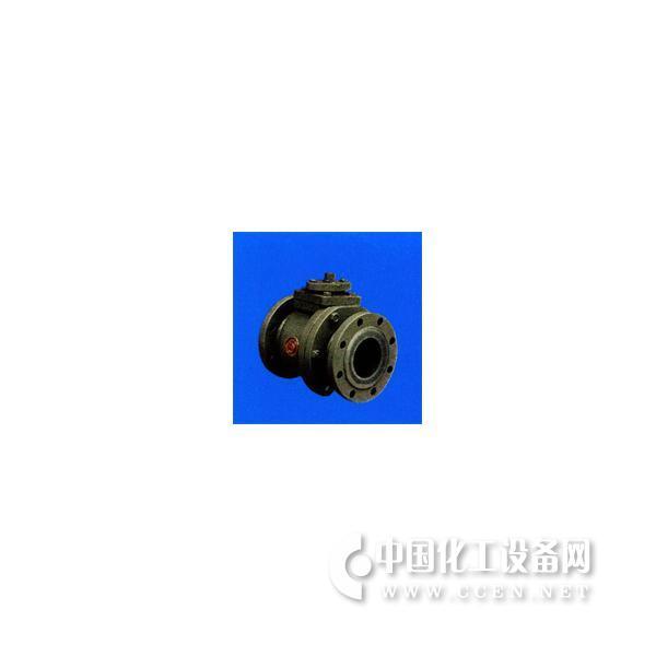 氟塑料襯里球閥