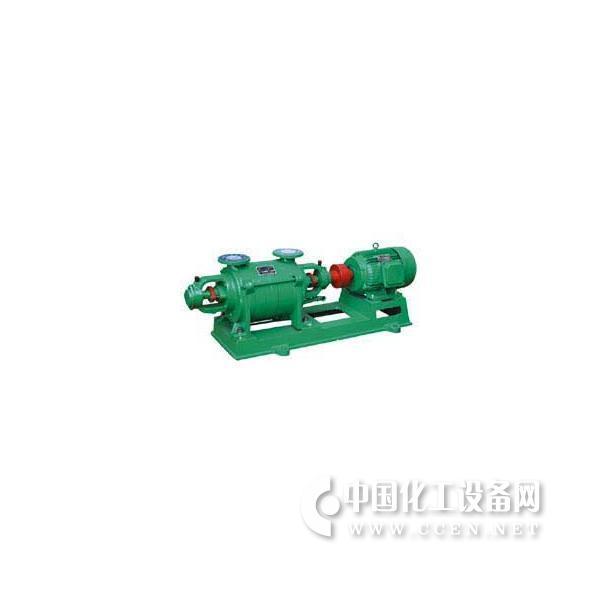 扬子江2SK系列两级水环真空泵