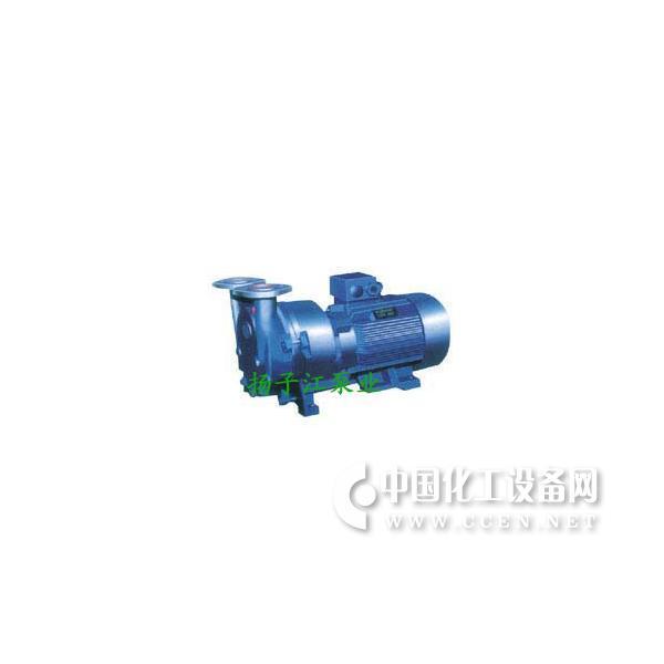 扬子江SKA系列水环式真空泵