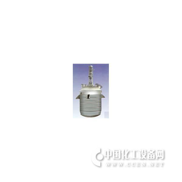 汽加熱反應鍋