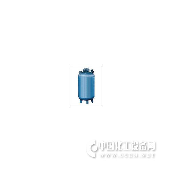 搪玻璃贮罐