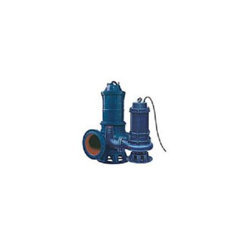 QW(WQ)型潛水式排污泵