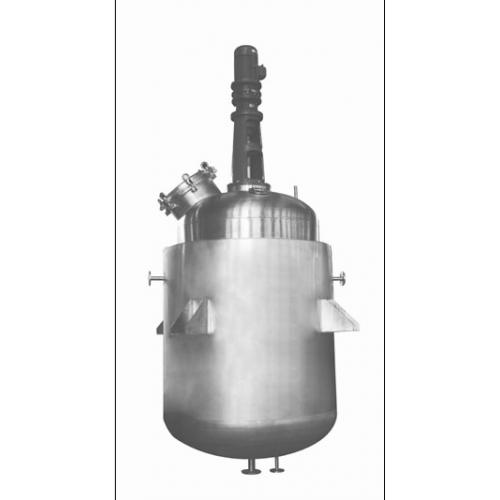 XY-N不锈钢罐