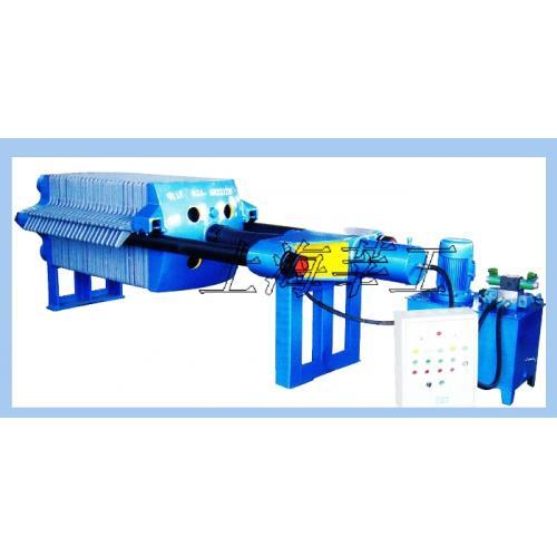 工业用油压滤机