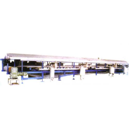 DI型连续水平带式真空过滤机