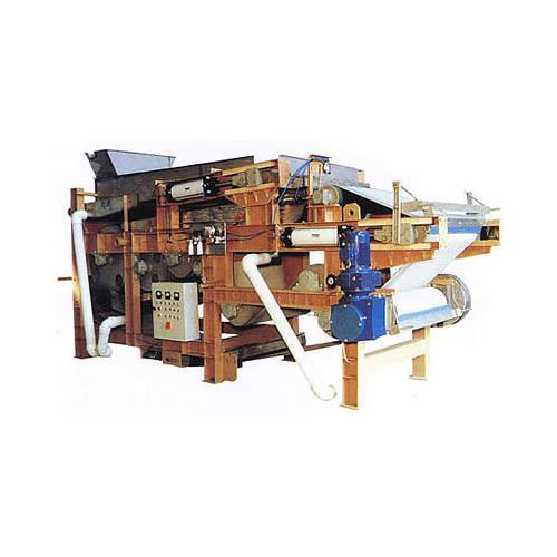DY带式压滤机
