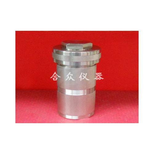 HZSF100水热合成反应釜厂家