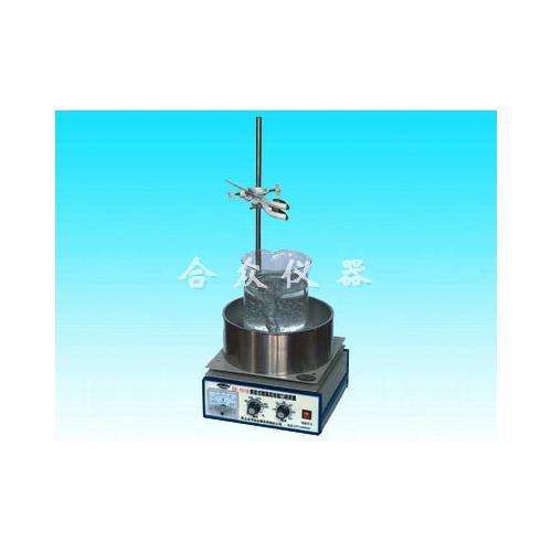 合众仪器集热式磁力搅拌器