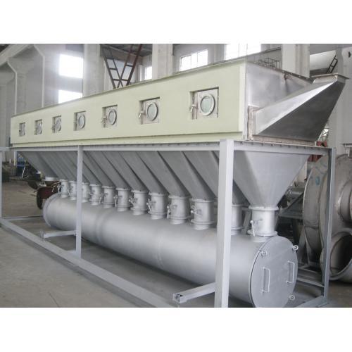 XF系列沸腾干燥机