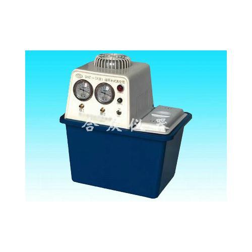 SHB-3循环水多用真空泵价格