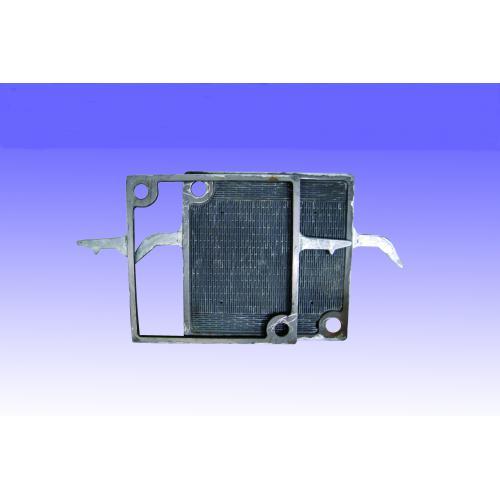 铸铁板框式压滤机