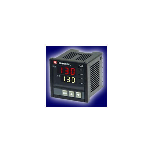G-120系列经济型智能3位数显温度控制器