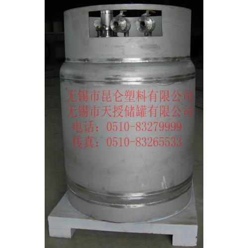 钢衬塑压力罐、反应罐