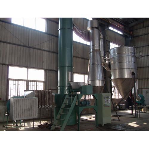 干燥设备-旋转闪蒸干燥机