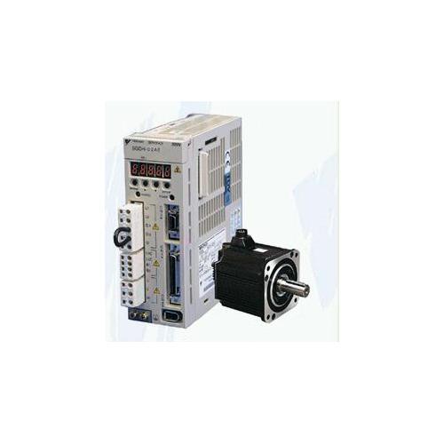 安川伺服驱动器接线图 安川伺服电机驱动器