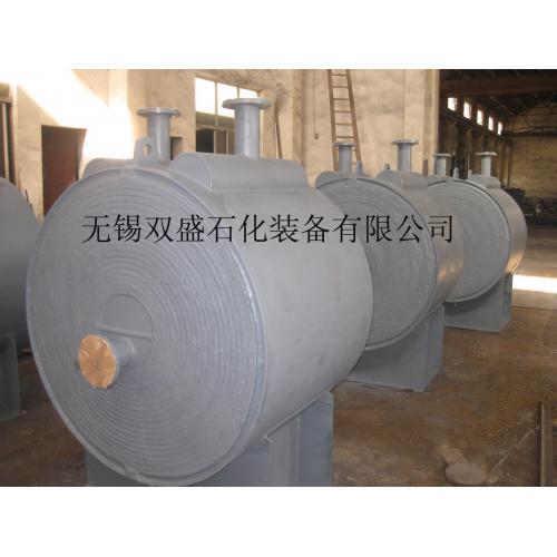 螺旋板式换热器无锡双盛特别推荐