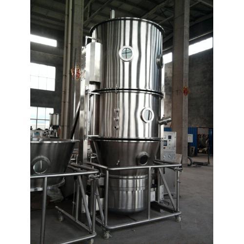 供伏草隆沸腾制粒机  沸腾干燥机