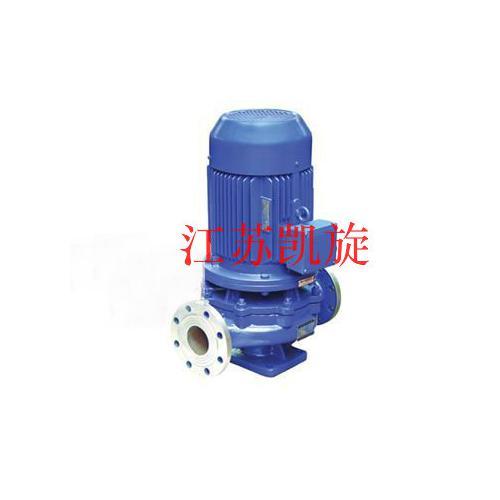 IHG型不锈钢立式管道离心泵 不锈钢管道泵 不锈钢化工泵