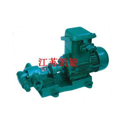 KCB、2CY型齿轮油泵、齿轮泵、齿轮式输油泵