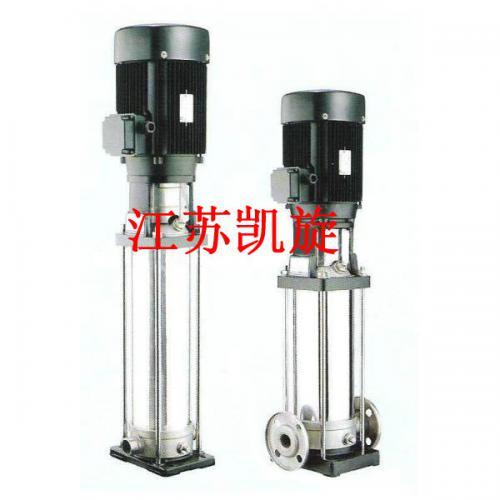 QDL不锈钢轻型多级离心泵、不锈钢轻型多级泵、多级离心泵