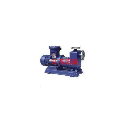 ZCQ型自吸式磁力泵、防爆自吸磁力泵、磁力泵