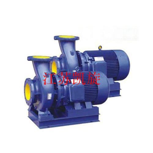 ISW型卧式离心泵、卧式单级单吸离心泵 卧式管道泵