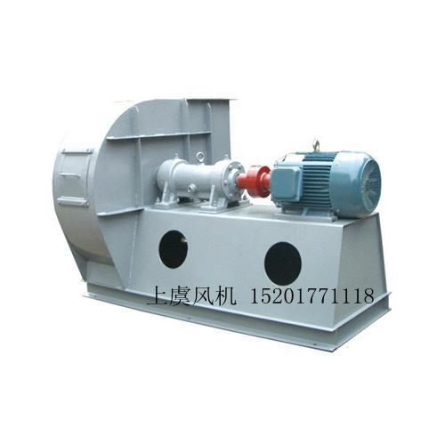 y4-73/锅炉引风机-上海雳风机电设备衬设备厂f4图片
