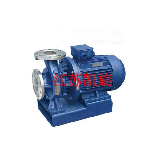 ISWH型卧式不锈钢管道泵|卧式化工离心泵|不锈钢化工泵