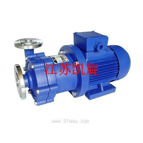 CQ型不锈钢磁力驱动泵、磁力驱动泵、不锈钢磁力泵
