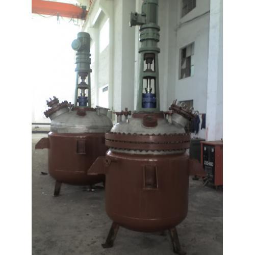 50-50000L反应釜〈锅〉(聚合釜酯化釜中和釜溶解釜)