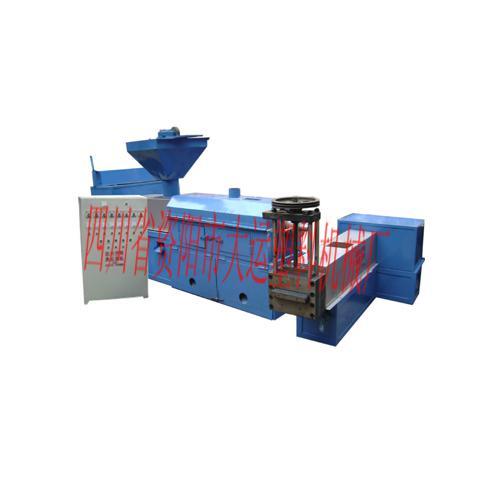 废塑料再生机_废旧塑料再生造粒机组,废塑料颗粒机,塑料加工挤出机(DY ...