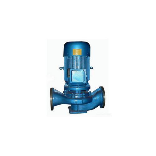 ISG型立式管道离心泵、管道离心泵