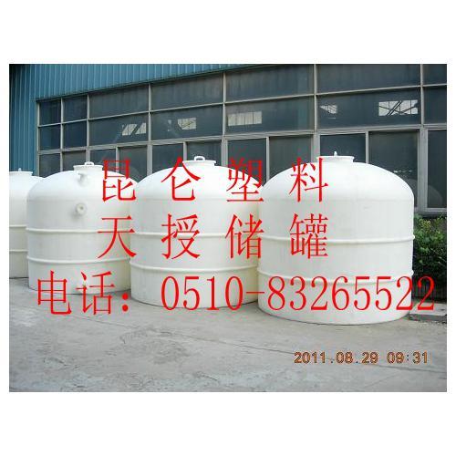 5立方聚乙烯(PE)防腐储罐、化工储罐