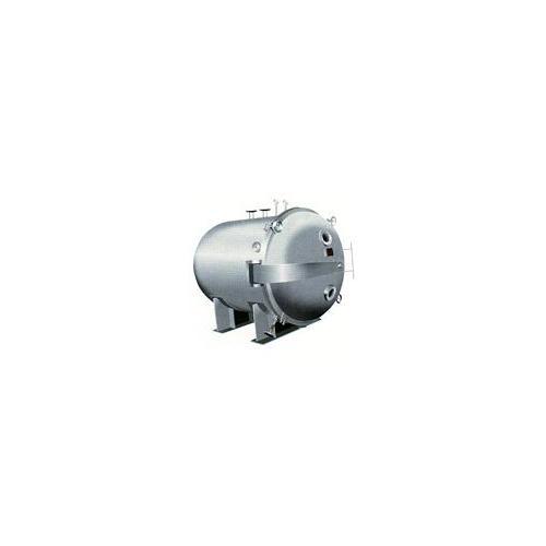 YZG圆筒形/FZG方形真空干燥机