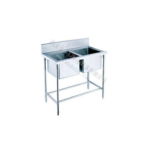 武汉定做不锈钢水槽,不锈钢水池价格(500x500,10k)-不锈钢水槽价