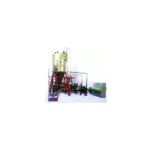 ZPG中药浸膏喷雾干燥机