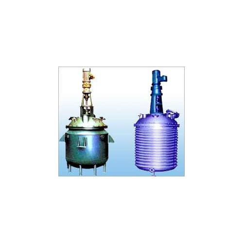 电加热反应釜|反应釜